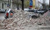 Ponovo zemljotres u Zagrebu, treći u dva dana