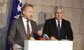 Izetbegović i Čović danas razgovaraju u Sarajevu o izmjenama Izbornog zakona