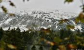 Na Bjelašnici pao prvi ovosezonski snijeg