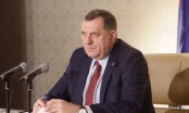 """Dodik komentirao svoje pismo Trampu, želi izbjeći """"kolateralnu štetu neistina"""""""
