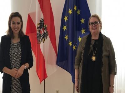 BiH će tražiti od Austrije da dozvoli dvojno državljanstvo