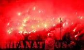 BH Fanaticosi poslali jasnu poruku Zmajevima pred utakmicu protiv Italije