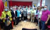 Forum žena OBD SDP BiH izabrao novo rukovodstvo