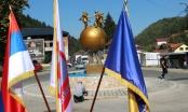 Za Srbe je spomenik mira i budućnosti, a za Bošnjake poruka mržnje