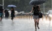 U BiH pretežno oblačno s kišom, pljuskovima i grmljavinom