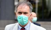 U BiH počinje liječnje krvnom plazmom oboljelih od koronavirusa