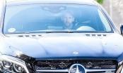 Lionel Messi stigao na trening Barcelone prvi put ove sezone