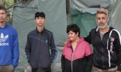 BiH: Žive pod mostom pet punih godina (VIDEO)