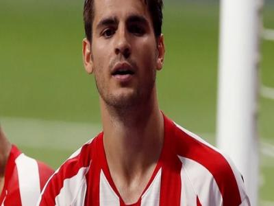 Juventus vjerovatno odustao od Džeke, Morata sutra stiže u Torino na potpis