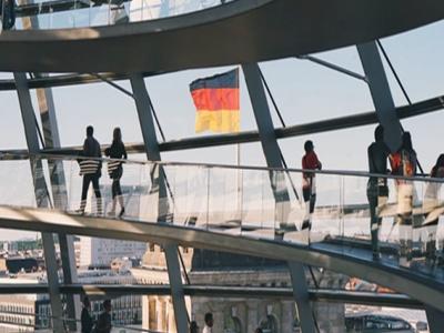 Njemačka ekonomija će imati manji pad nego što se očekivalo