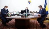 Predsjedništvo BiH danas o priznanju Kosova i premještanju Ambasade BiH