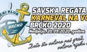 """Nautički klub Brčko: """"Savska regata 2020"""" u nedjelju"""