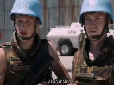 "Film ""Quo Vadis, Aida?"" Jasmile Žbanić je bh. kandidat za Oscara"