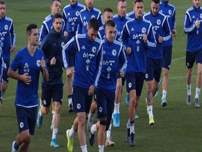UEFA objavila raspored kvalifikacija za SP u Kataru: Paklen ritam čeka Zmajeve