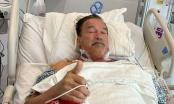 Arnold Schwarzenegger javio se iz bolničkog kreveta