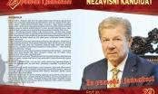 Prof. dr Admir Beganović, nezavisni kandidat za Skupštinu Distrikta /VIDEO/