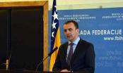 Bosna i Hercegovina bi pored Srbije trebala imati najmanji pad BDP-a u ovoj godini