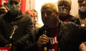 Predizborni skup koalicije BH BLOK - SDP BiH i NS BiH u MZ Brka (VIDEO)