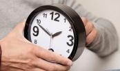 Večeras počinje zimsko računanje vremena, kazaljke vratite sat unazad