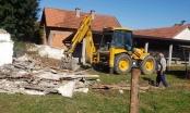 U MZ Brezovo Polje započeti radovi za izgradnju spomenika poginulim borcima i civilnim žrtvama rata