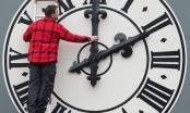 Kad će biti kraj pomicanju sata?