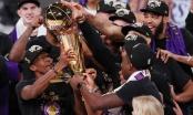 Lakersi postali prvaci NBA lige nakon deset godina, James izabran za MVP-a finala