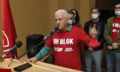 Predizborni skup BH BLOKA SDP BiH i NS BiH u MZ Brezovo Polje (VIDEO)