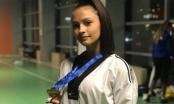 """Taekwondo klub """"Goku"""" Brčko: Tanja Karać prvakinja države u konkurenciji juniorki"""