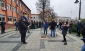 Brčko: Na protestu ugostitelja izneseni zahtjevi Kriznom štabu