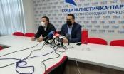 Socijalistička partija unatoč odličnom izbornom rezultatu u Distriktu ide u opoziciju