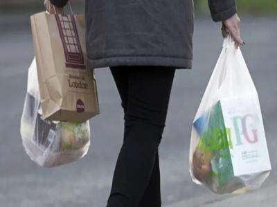 Njemačka zabranjuje plastične kese
