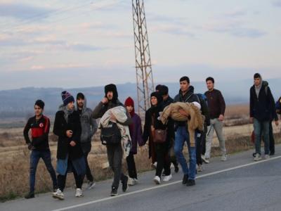 SDA: Ne mogu samo Bošnjaci nositi teret migrantske krize, sve institucije i EU se moraju uključiti