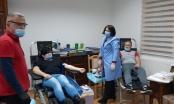 Realizirana akcija darivanja krvi u organizaciji Medžlisa IZ Brčko