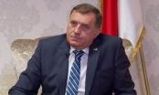 Milorad Dodik od danas predsjedavajući Predsjedništva BiH