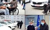 Uručeni ključevi automobila ratnim vojnim invalidima