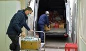 Brčko: Medžlis Islamske zajednice Bolnici donirao prehrambene artikle