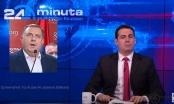 Kesić o reakcijama Dodika: Znamo da se u Bosni svašta može, ali ovo je previše (VIDEO)