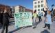 Hrvati protestovali protiv novih mjera: Dosta je represija, želimo slobodu