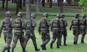 Zajednička vojna vježba Oružanih snaga BiH i SAD