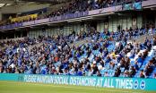 Od iduće sedmice engleski Premiership ponovo s navijačima na tribinama