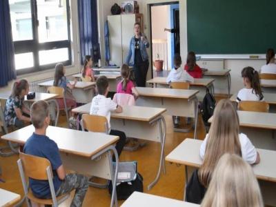 Brčko: U Pedagoškoj instituciji smatraju da bi nastava trebala započeti što prije
