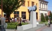 """""""Savski galeb"""" kipara Mirze Morića uskoro bi mogao biti na Trgu mladih u Brčkom"""