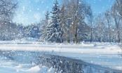 Prognoza za četiri dana: Stiže nam snijeg, evo i kada