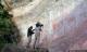 Dug osam kilometara: U Amazonskoj prašumi otkriven zid iz ledenog doba na kojem su naslikani ljudi i životinje