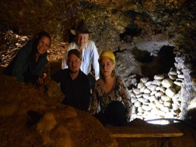 U Bosanskoj dolini piramida ove sezone rekordan broj gostiju