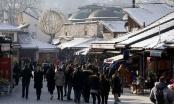 BiH: U deset mjeseci manje turista za 70 posto