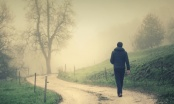 Nakon svađe sa suprugom pješačio 400 kilometara da razbistri glavu