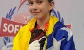 Bosanka Ada Avdagić prva na svjetskoj rang listi u Taekwondou
