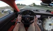 Porscheom jurio više od 200 kilometara na sat, pa kažnjen sa skoro 1.200 eura