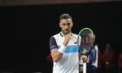 Damir Džumhur u finalu kvalifikacija za Australian Open